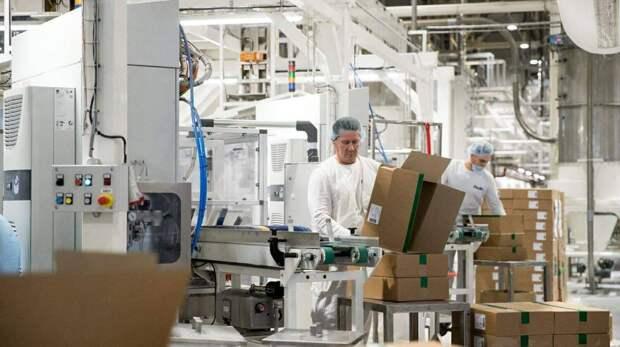 Торговые фирмы Подмосковья смогут стать участниками проекта «Производительность труда»