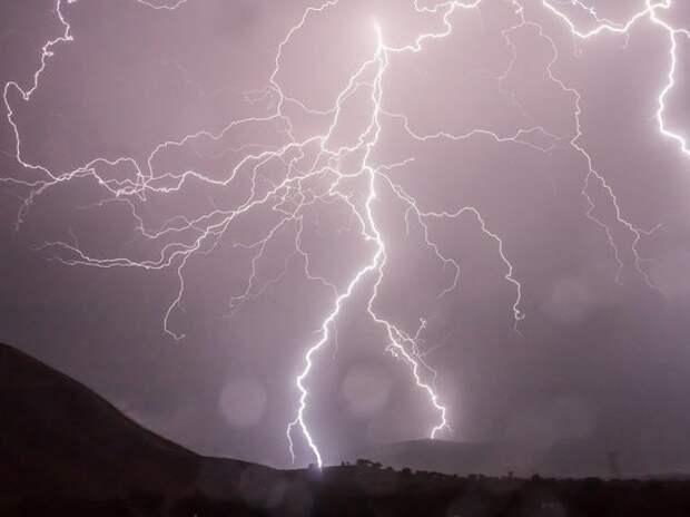 Именитый московский ученый выжил после удара молнии, но лишился памяти