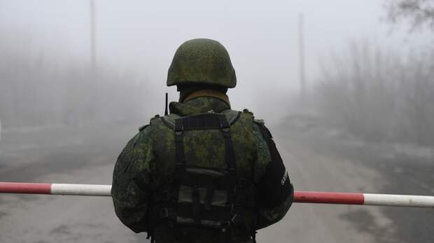 В ДНР обвинили ВСУ в обстреле села в Донбассе