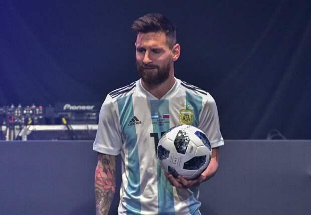Аргентина стала чемпионом континента на «Маракане»! Лионель Месси - лучший бомбардир, ассистент и игрок турнира: «Мне нужно было вытащить эту занозу»