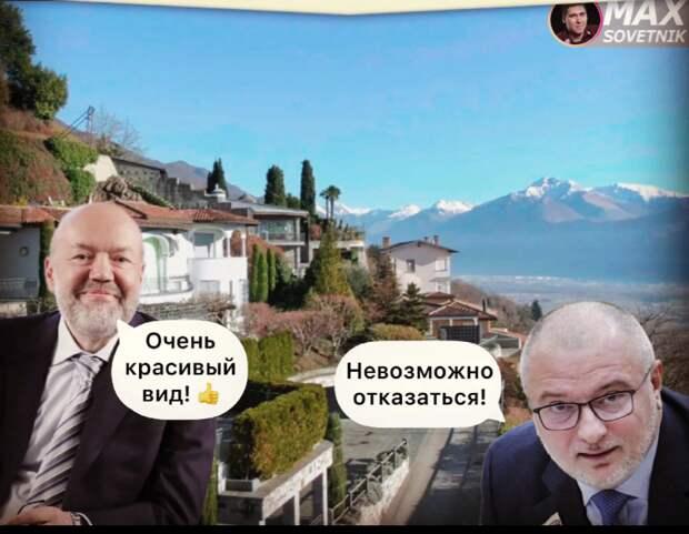 Депутат рассказал, почему не стоит запрещать депутатам зарубежную недвижимость