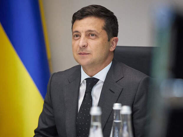 Зеленский поборется за место президента с Кличко