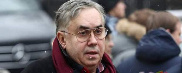 Садальский заявил, что на полет Пересильд и Шипенко в космос потратили $100 млн
