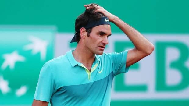 Федерер вышел в четвертый круг «Ролан Гаррос», обыграв Кепфера
