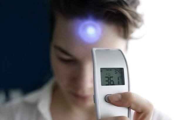 При какой температуре тела человек может умереть