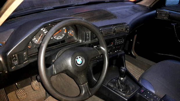 Есть в каждой машине. /Фото: vk.com.
