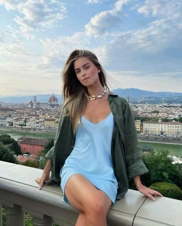 «Могу побаловать любимую», – Николая Баскова заподозрили в попытке соблазнить внучку Софии Ротару