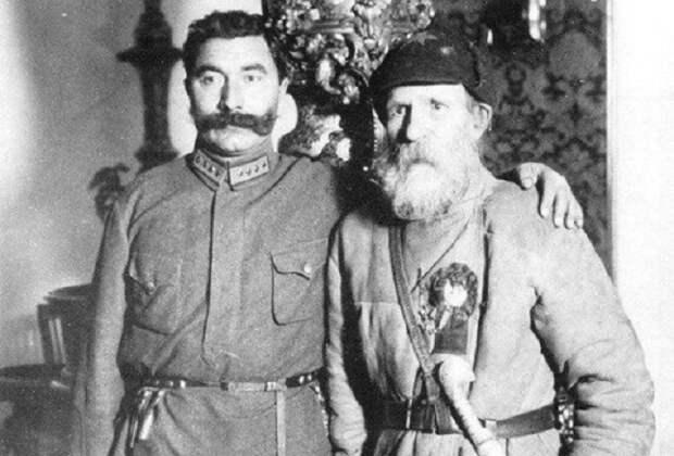 «Красный Сусанин»: как алтайский крестьянин сгубил 700 белогварейцев
