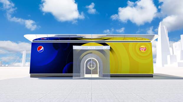 PepsiCo представляет свежий взгляд на подтемы Expo 2020