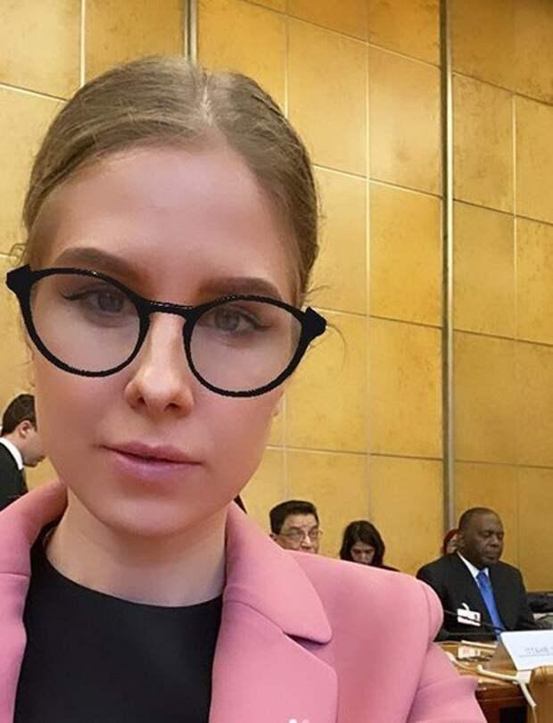 Соболь пригласили в Женеву на саммит по правам человека – ждите истерики и голодовки соболь, женева, саммит