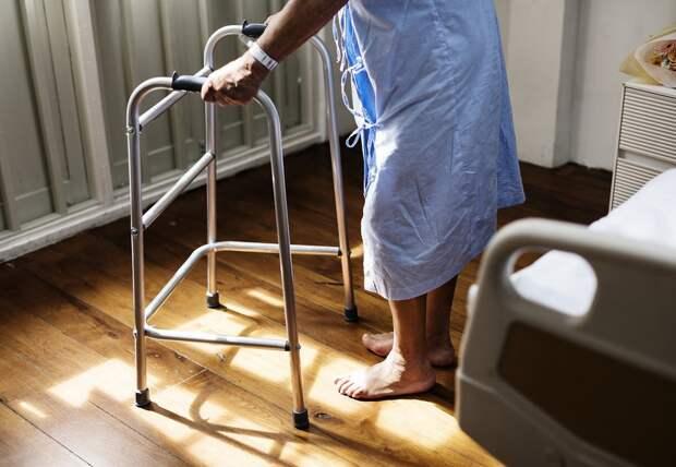 Больницу им. Иноземцева проверяют после видео издевательств над пациенткой