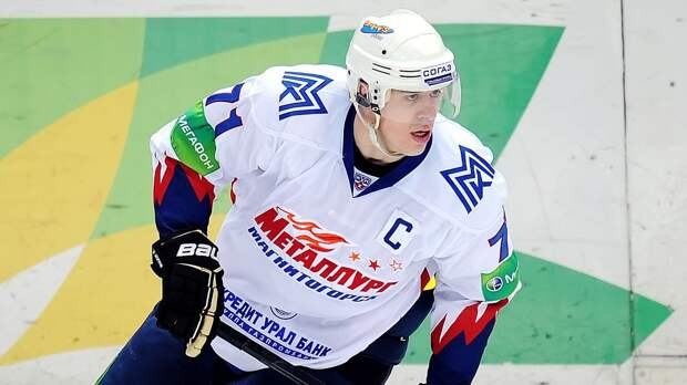 Через год Малкин может вернуться в Россию и играть только в «Магнитке». Во всем виноват побег 15-летней давности