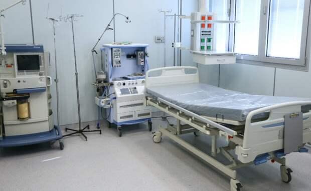 Руководство Шпаковской райбольницы извинилось за размещение пациентки в палате с фекалиями