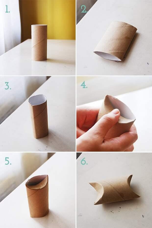 Не выбрасывайте рулоны туалетной бумаги. Вот 11 способов их использовать