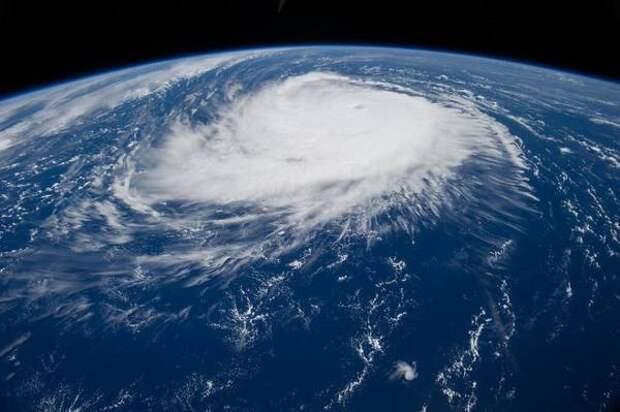 Обширный циклон ухудшит погоду на всей территории Приморья