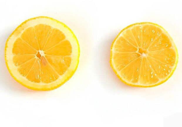 Определение вкуса лимона.   Фото: Incrível.club.