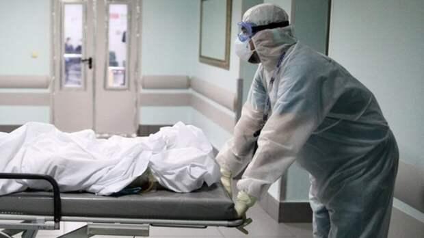 Власти Прикамья отметили улучшение состояния пострадавшей в Березниках учительницы