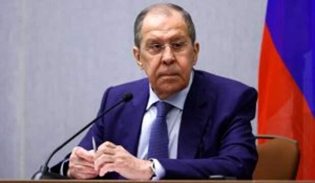Лавров указал Кравчуку его место в минских переговорах по Донбассу