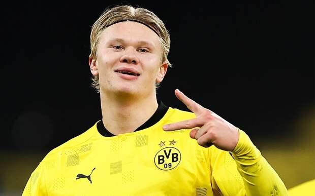 Лопетеги: «Холанд определит новую эру футбола»