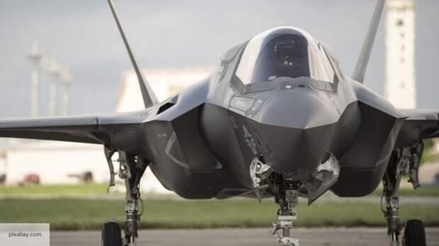 Defense One: российские C-400 сделают израильские F-35 бесполезными