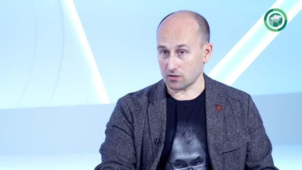 Политолог Стариков прокомментировал заявление Зеленского о наследнике Киевской Руси