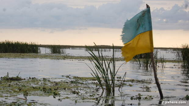 Украинцы нашли существенный плюс в скорой гибели Днепра