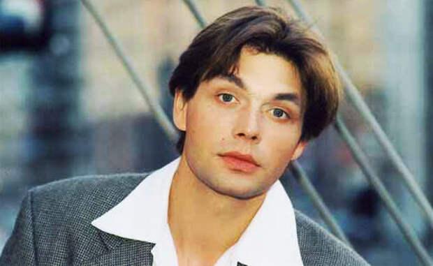 Михаил Дорожкин (www.kino-teatr.ru)