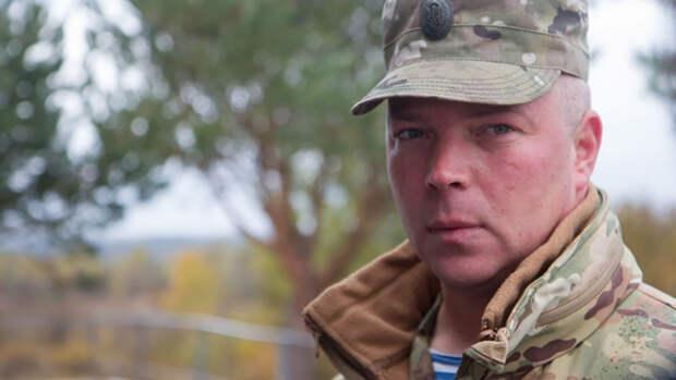 Генерал ВСУ допустил, что США откажутся воевать за Украину