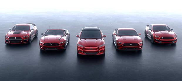 Штат Вашингтон проголосовал за запрет продажи новых бензиновых автомобилей к 2030 году