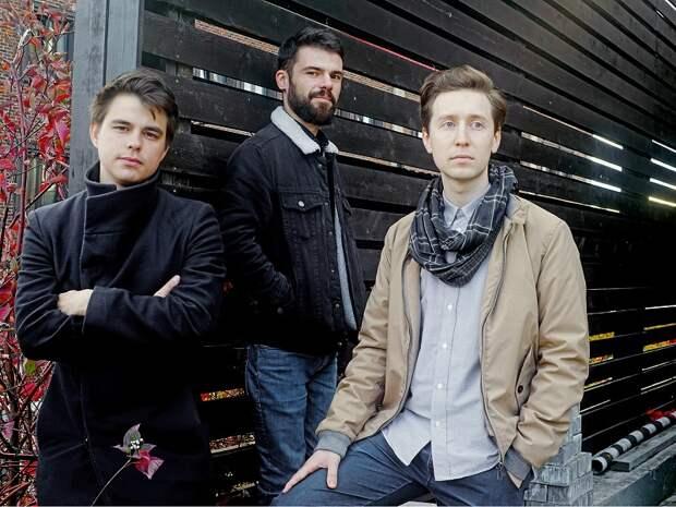 Четыре смелых альбома весны 2021