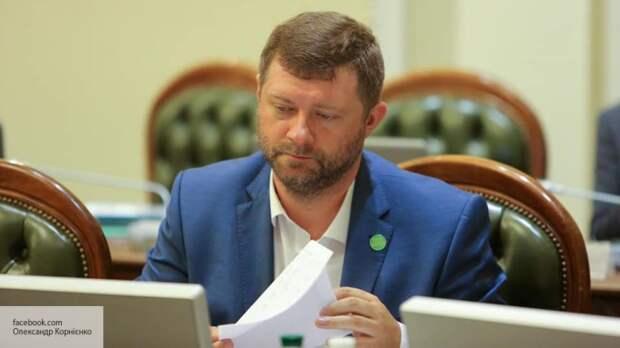 Глава партии «Слуга народа» раскрыл подробности предложения Зеленского Ахметову