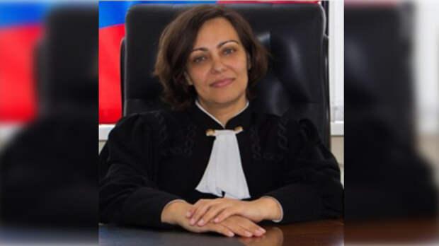 Приговор вынесли судье вРостовской области заразглашение гостайны