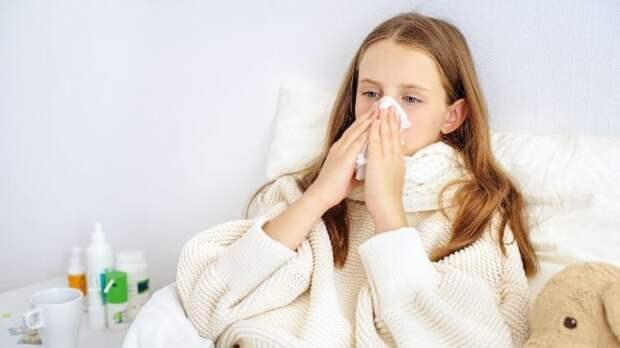Врач рассказал о «драматическом» исчезновении гриппа