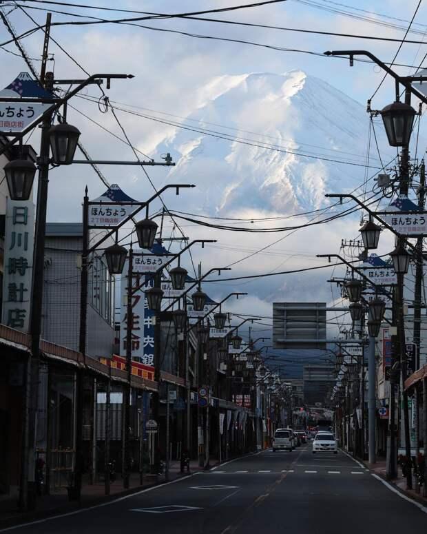 Улицы разных городов мира, по которым хочется прогуляться прямо сейчас