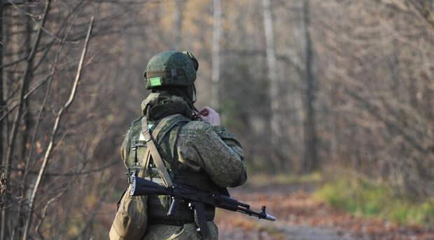 Украина узнала об отработке сценария «захвата» Киева и Одессы Россией и Беларусью