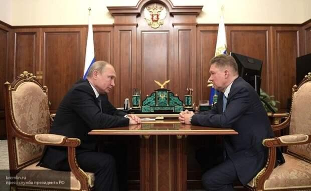 Пикин рассказал о преимуществах России, которые можно потерять при создании газового «ОПЕК»