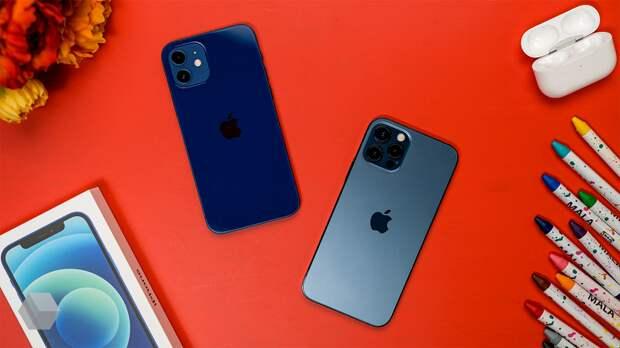 iPhone 12 и iPhone 12 Pro разряжаются за 3 часа в играх, а iPhone 11 работает более 7 часов