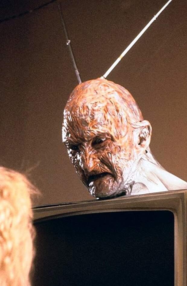 Кошмар на улице Вязов 3 - 1987 Голливуд., Лица с экрана, кинематограф
