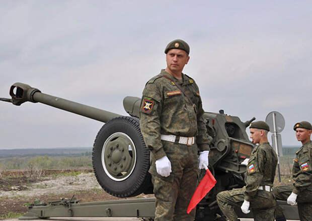 В Дагестане праздничный салют Победы произведут легендарные артиллерийские орудия времён Великой Отечественной войны ЗИС-3