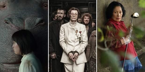Не только «Паразиты»: 5 других фильмов Пона Чжун Хо, которые стоит посмотреть