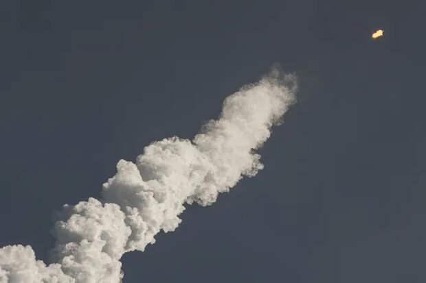 США неуспевают разработать гиперзвуковые ракеты всрок