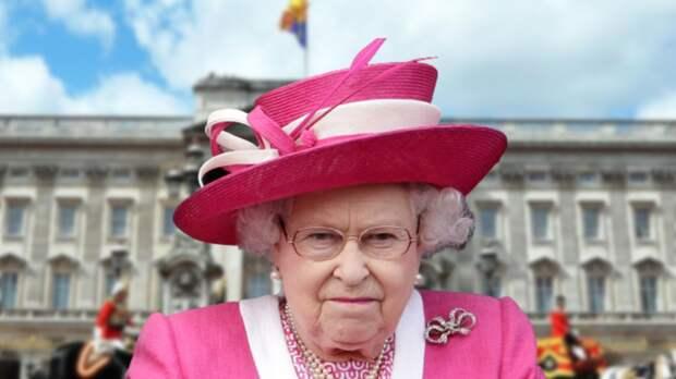 Елизавета II, официально готова судиться со своим беглым внуком, принцем Гарри