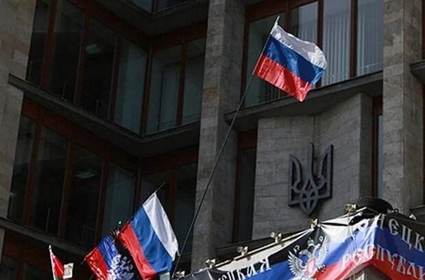 Россия есть везде, где есть хоть один русский