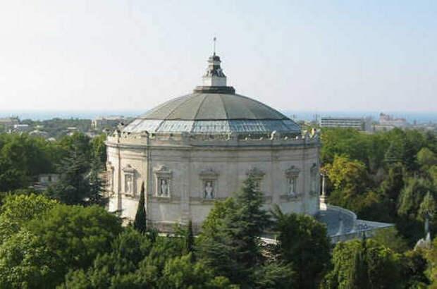 Какой музей  Севастополя самый посещаемый