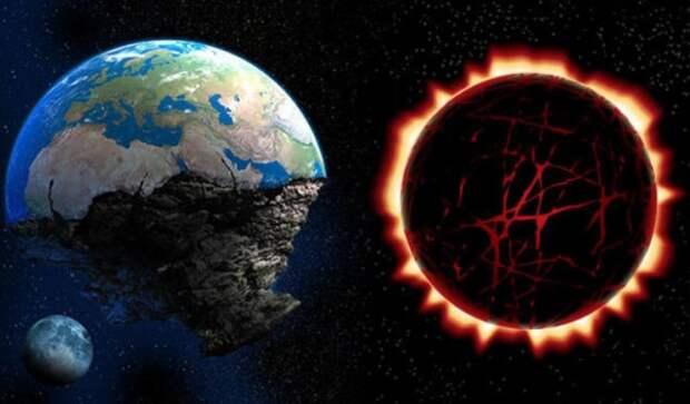 Как загадочная Нибиру уничтожит Землю (ВИДЕО)