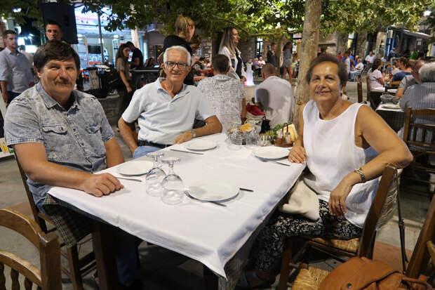 Как живут французские пенсионеры. Впечатления от личного общения всего с одной семьей.