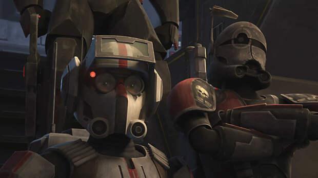 Анимационные «Звёздные войны: Войны клонов» обзаведутся спин-оффом