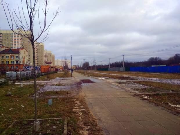 Вот так выглядит лучший двор России