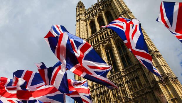 В МВД России заявили, что Британия систематически игнорирует запросы на правовую помощь