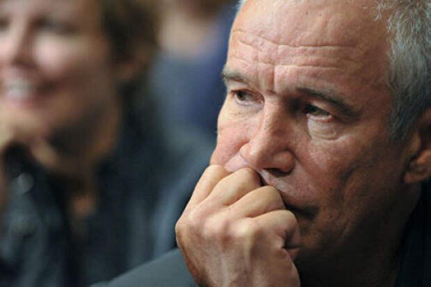 Актеры «Современника» прокомментировали уход Гармаша изтеатра
